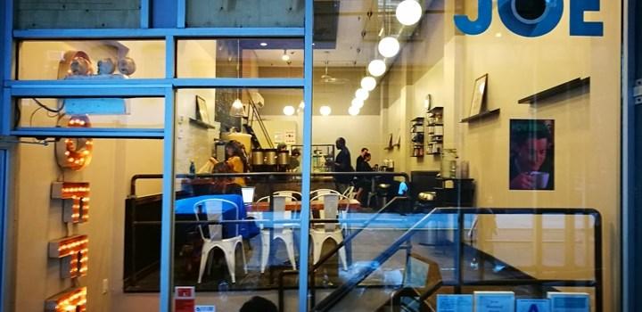 New York-果真大蘋果之紐約真好玩Joe Coffee咖啡空少推薦的小巧咖啡館