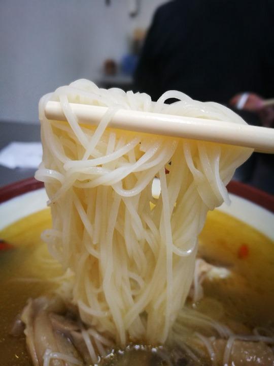 liaochichen9 中壢-廖家麻油雞 麻油雞湯西施雞湯都好喝