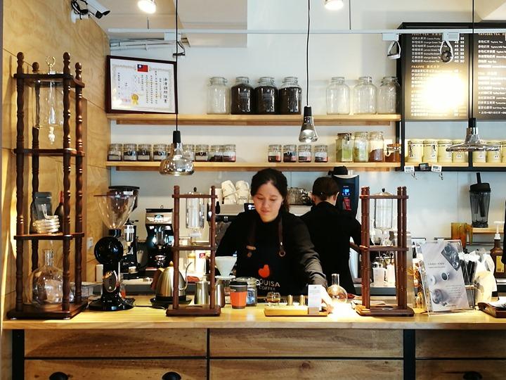 louisa12104 竹北-Louisa路易莎咖啡 2.5代新裝潢