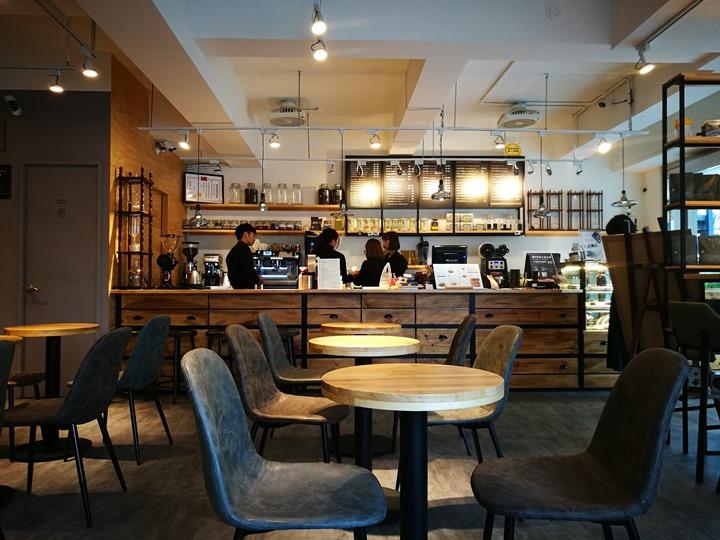 louisa12105 竹北-Louisa路易莎咖啡 2.5代新裝潢