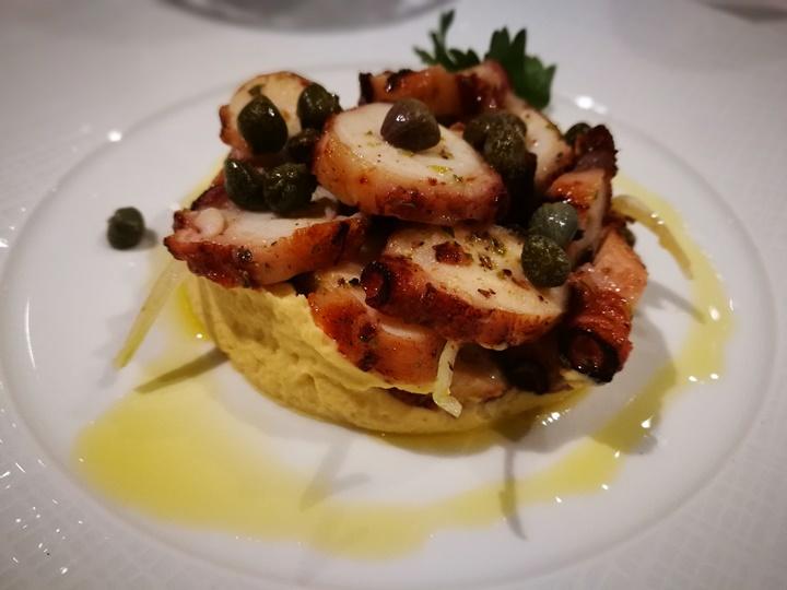 milos10 New York-果真大蘋果之紐約真好玩 Estiatorio Milos地中海餐廳 龍蝦好好吃