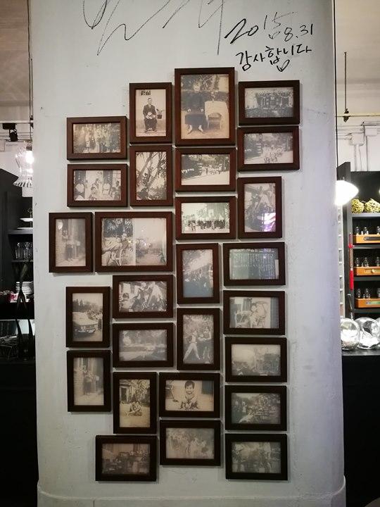 8cafe10 八德-八塊畫室咖啡 日治時代診所 舊建築裡的文青風