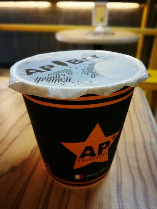 AP20312 中壢-AP203亞譜 中壢後站年輕時尚早餐店