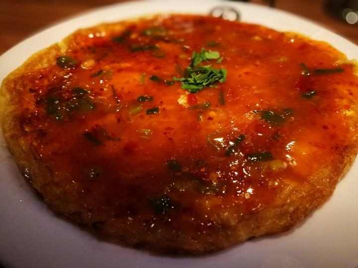 kiki10 板橋-KIKI川菜 藍心湄的川菜館 首訪...心滿意足