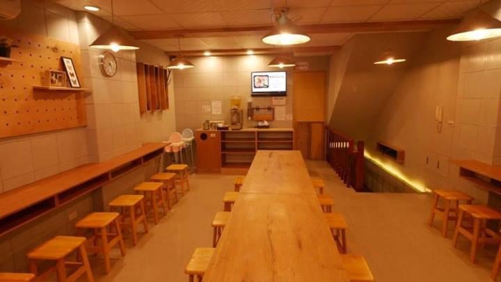 muramura2 新竹-村食堂 簡單家常便當 健康好味