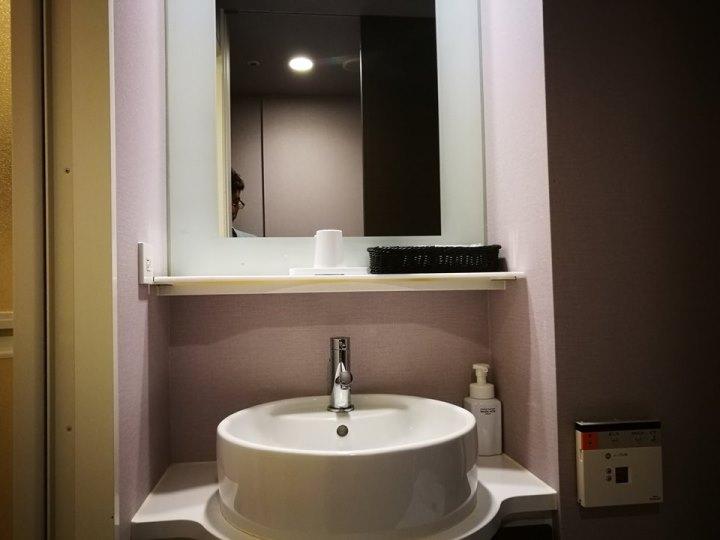 oursinnoiimachi13 Oimachi-大井町Ours Inn阪急 超方便舒適簡單但有高級飯店FU