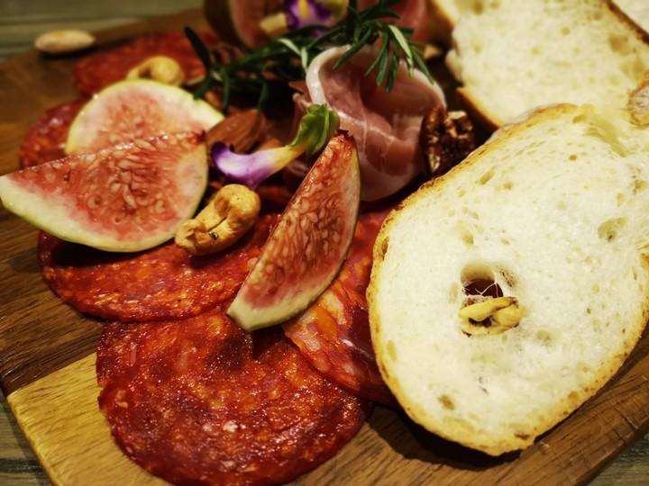 redloft03 竹北-紅倉庫歐陸廚房 選項多食物口味多元好吃