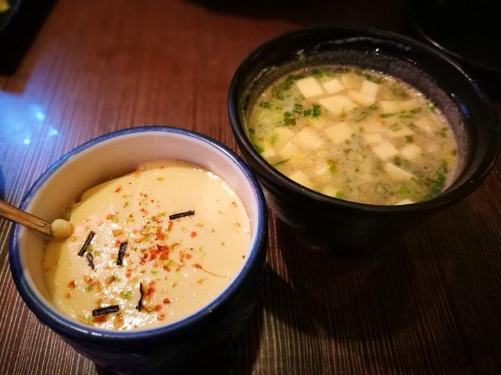 sheratonfood5 中正-御景日本料理 小餐廳有大料理