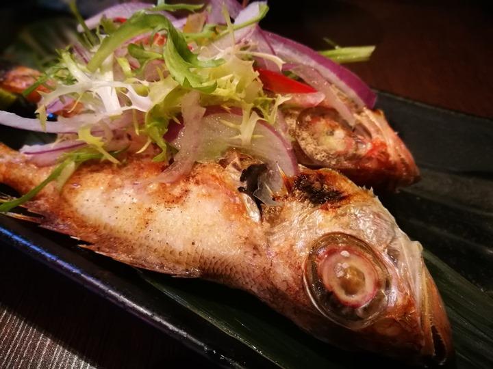 sheratonfood6 中正-御景日本料理 小餐廳有大料理