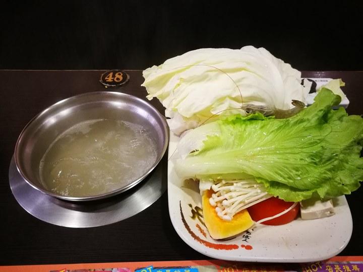 cashcity43 中壢-錢都 冷冷的天暖暖的涮涮鍋