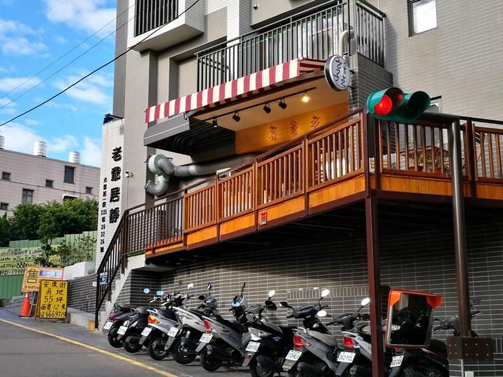 enjoytimes02 新竹-享食光 輕鬆可愛的溫暖空間 搬家後空間加大更舒適