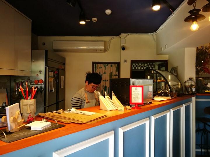 enjoytimes05 新竹-享食光 輕鬆可愛的溫暖空間 搬家後空間加大更舒適