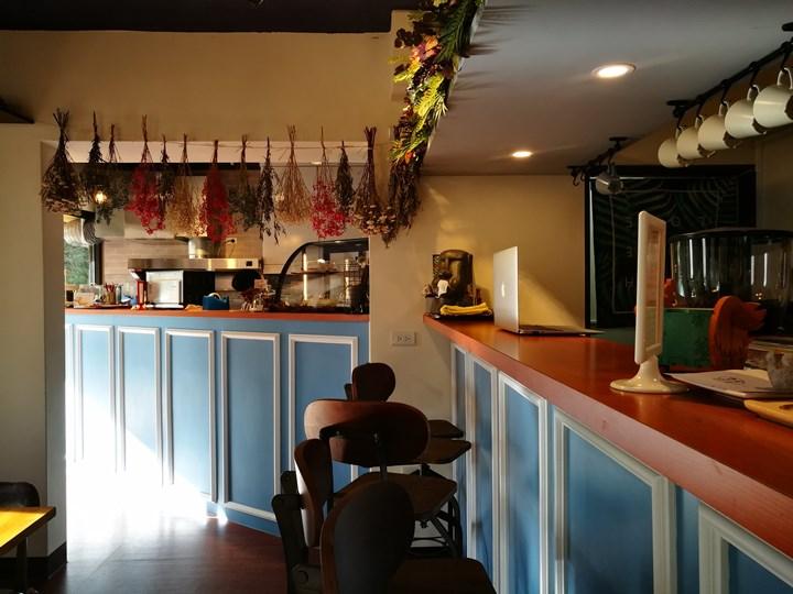 enjoytimes07 新竹-享食光 輕鬆可愛的溫暖空間 搬家後空間加大更舒適