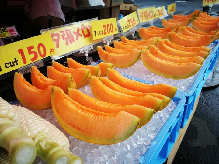 hakodatemorningmarket15 Hakodate-有趣函館朝市&きくよ食堂的海鮮丼飯 北海道必吃