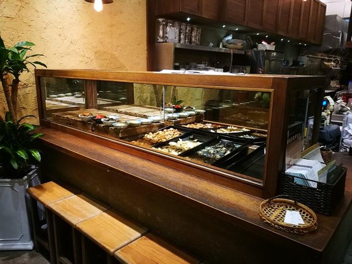 inomachi05 新竹-井町 日式蔬食 咖哩飯好好食