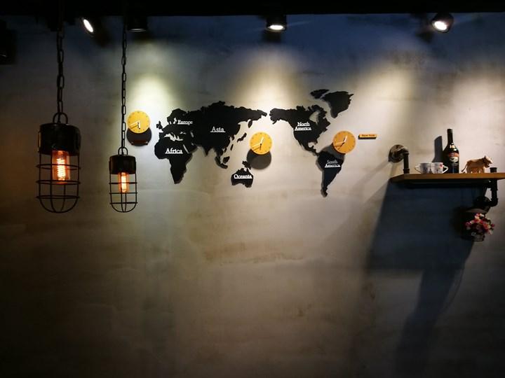 laooo12 中壢-老窩咖啡(站前23) 工業中帶著溫暖的空間
