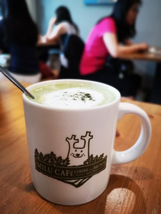 milucafe4 中壢-Milu Cafe迷路來我家吧 早午餐+咖啡