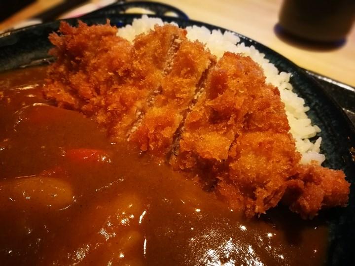 tonkatsu6 中壢-豚勝皆川 小巷內有精彩咖哩與親子丼