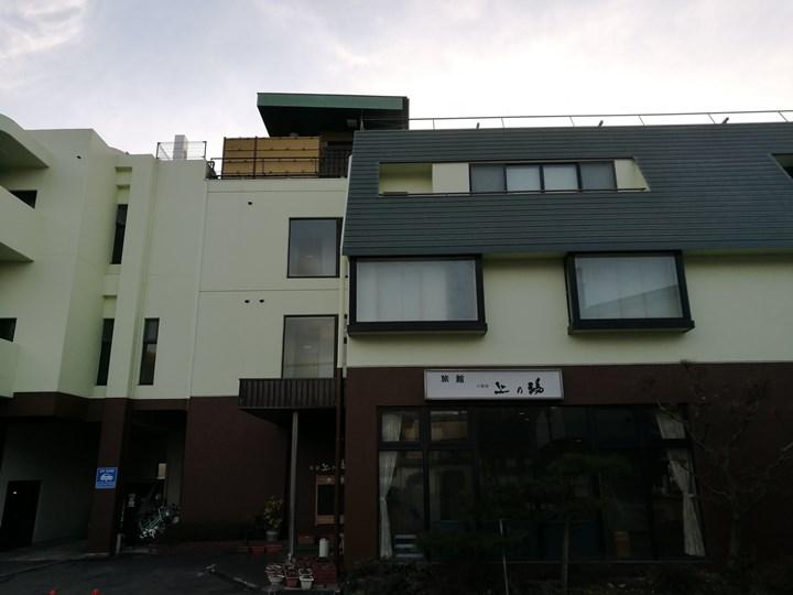 Jyounoyu0111102 Yufuin-由布院上の湯 小巧的溫泉旅館