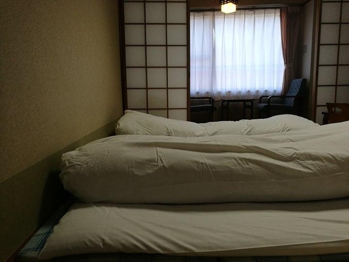 Jyounoyu0111110 Yufuin-由布院上の湯 小巧的溫泉旅館