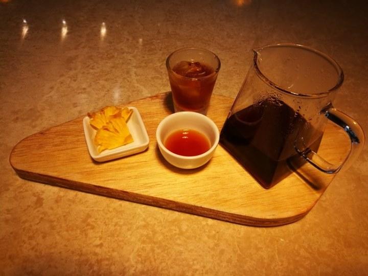 machucoffee10 平鎮-鄉約咖啡 忠貞市場除了米干外也有咖啡館耶 馬祖風情的咖啡香