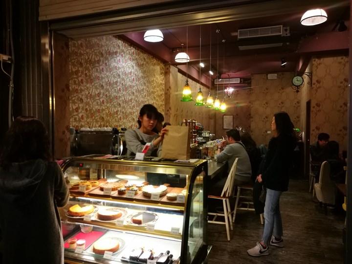 shencafe04 桃園-燊咖啡 復古鄉村風 藝文中心老牌馳名咖啡館