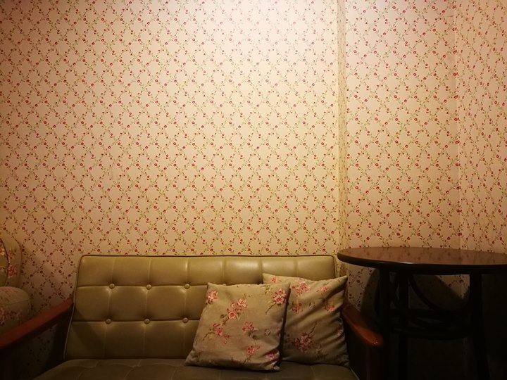 shencafe13 桃園-燊咖啡 復古鄉村風 藝文中心老牌馳名咖啡館