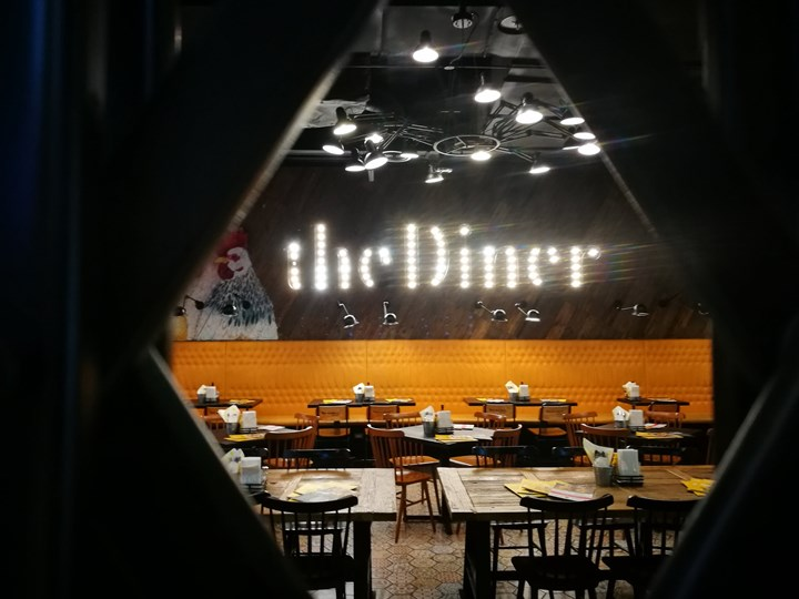 thediner04 南港-樂子 放輕鬆來一份早午餐吧(中信金控園區)