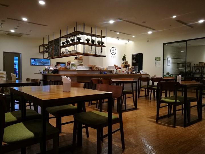 vegetablebar22113 竹北-喫菜吧Vegetables Bar溫暖的空間細緻的服務健康的概念好吃的餐點