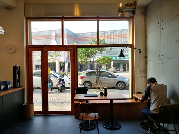 3firewood12 桃園-燊咖啡3館 三火木咖啡企業社 幸福路上的一杯幸福咖啡