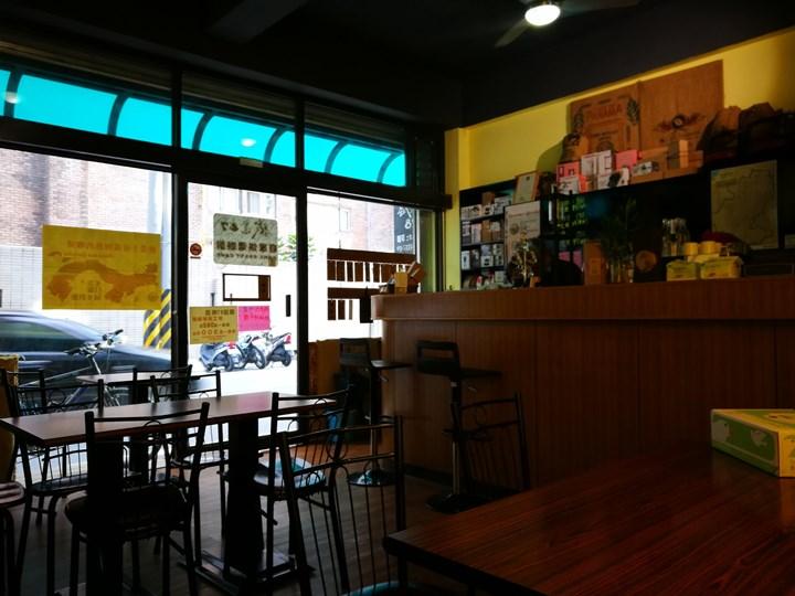 87cafe5 新竹-鐵道87咖啡 簡單好喝厲害單品