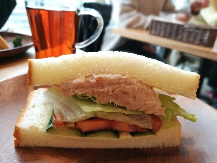 hakatabread09 Hakata-むつか堂 好好吃的吐司 博多車站吐司專賣店