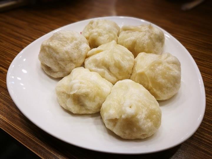 kuangfubao5 新竹-光復小籠包 飽滿鮮嫩夠味道的小籠包