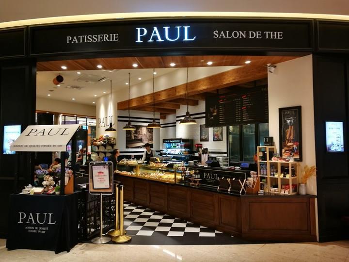 paulhsinchu02 新竹-PAUL(巨城店)來自法國百年麵包店 百年來堅持落伍 麵包外餐點也好吃