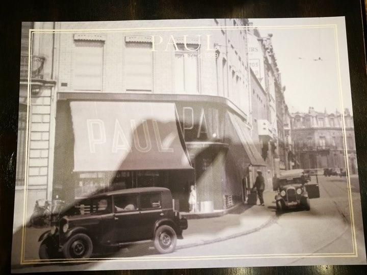 paulhsinchu06 新竹-PAUL(巨城店)來自法國百年麵包店 百年來堅持落伍 麵包外餐點也好吃