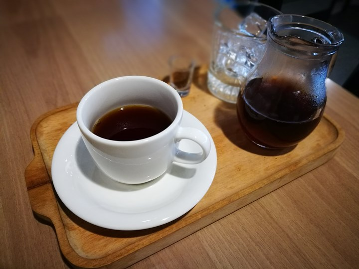 redfruitseed08 桃園-紅果子手烘咖啡坊 手沖的風味真迷人