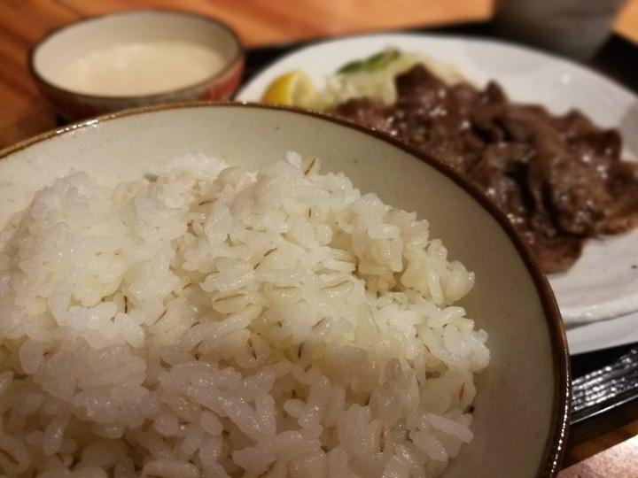tanya15 Fukuoka-たんや博多一番街知名牛舌餐廳 Q彈有勁