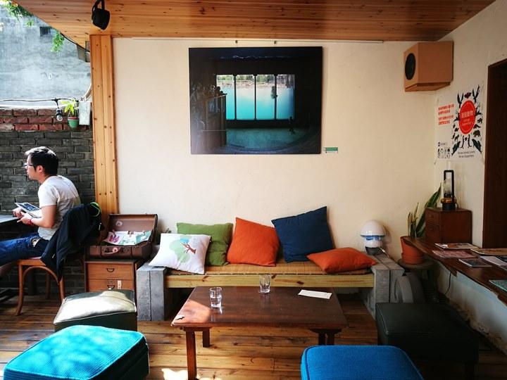 wethey11 中壢-我們他們咖啡 老街溪旁老屋屬於大家的咖啡館