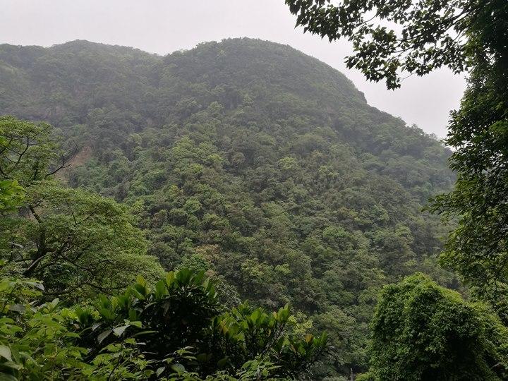 chingshanwaterfall11 石門-青山瀑布步道 輕鬆愜意舒適賞瀑布