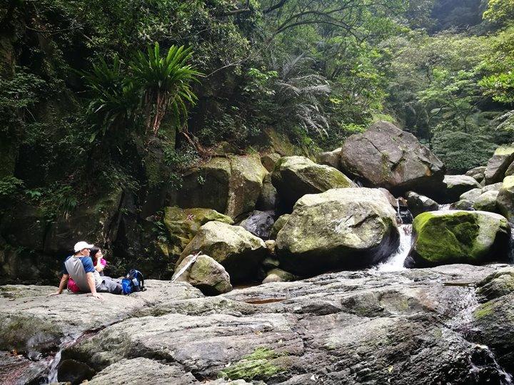 chingshanwaterfall26 石門-青山瀑布步道 輕鬆愜意舒適賞瀑布
