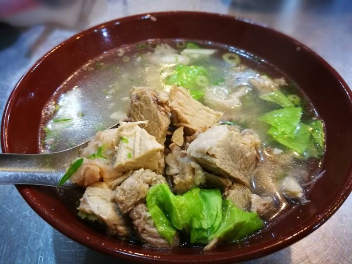 chushan5 新竹-竹山意麵 簡單好料