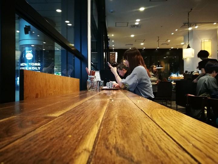 citybakery07 Shinagawa-品川車站City Bakery 飄洋過海 紐約來的麵包會呼吸