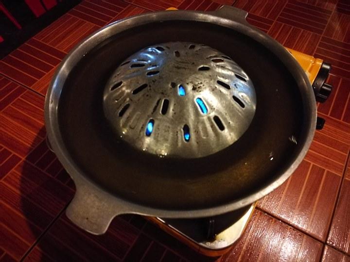 hansabbq11 Siem Reap-暹粒Hansa BBQ柬埔寨式火烤兩吃