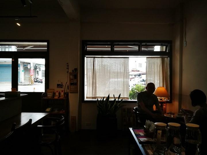 homework09 桃園-習作咖啡部 一人咖啡館 輕鬆愜意環境舒適