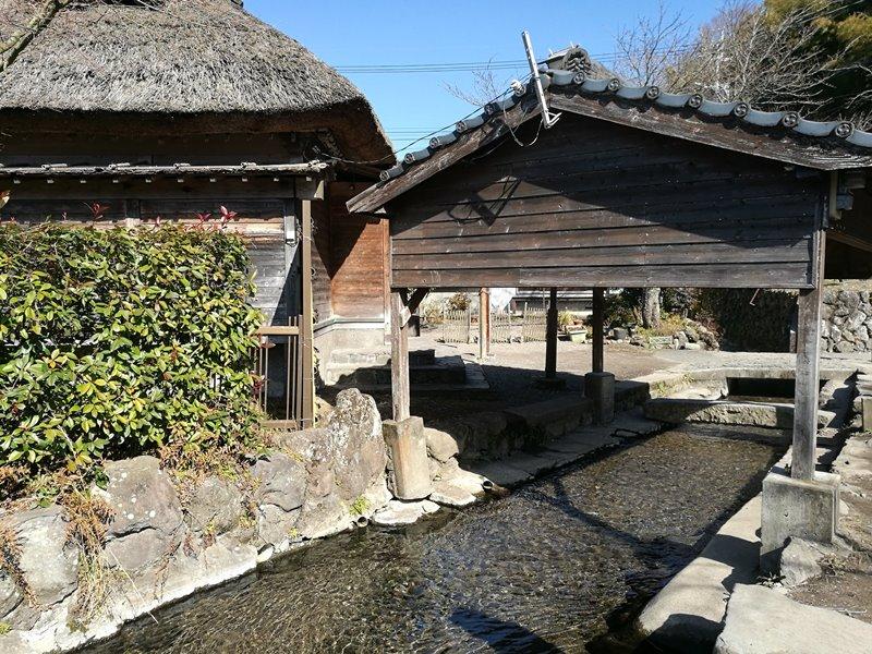 kinrinko22 Yufuin-金鱗湖 由布院第一美景 飄渺夢幻的小池塘