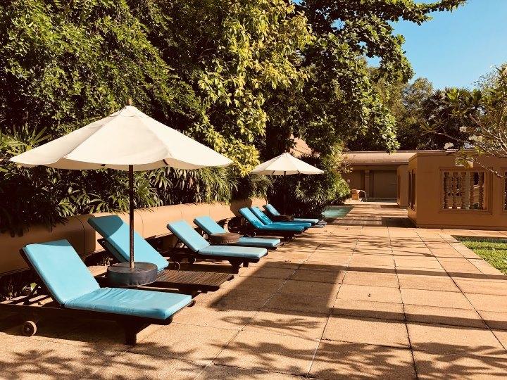 lemeridienangkor41 Siem Reap-Le Méridien Angkor吳哥艾美 CP值超高 環境舒適餐點好吃還有免費喝到爽的Coffee Bar