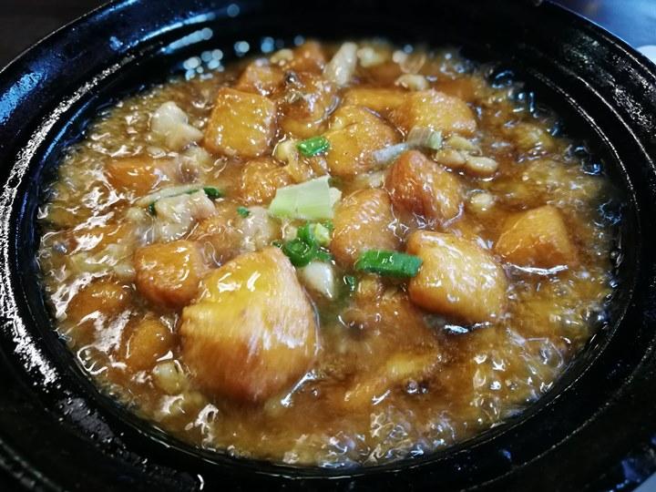 longgi11 桃園-香港龍記小館 星級主廚的平價好料理