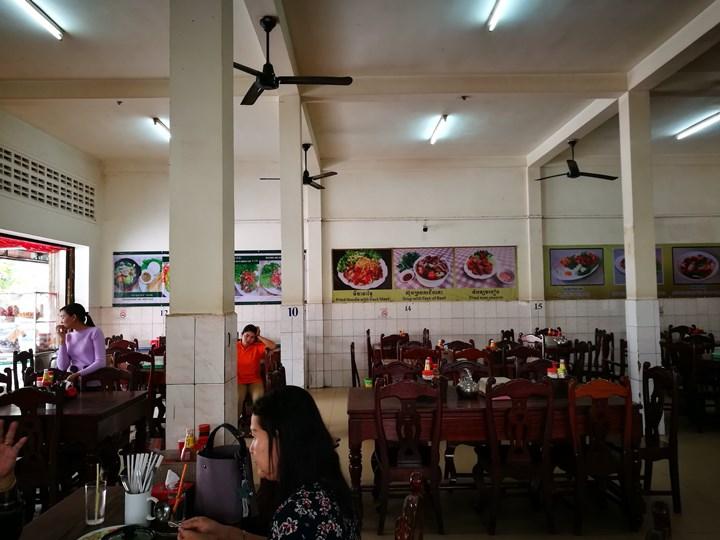 lyly2 Siem Reap-暹粒Ly Ly restaurant簡單高棉料理名店