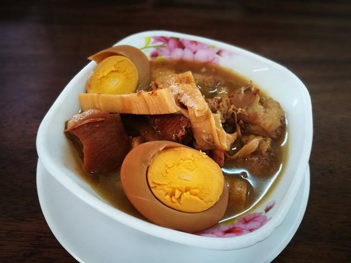 lyly4 Siem Reap-暹粒Ly Ly restaurant簡單高棉料理名店