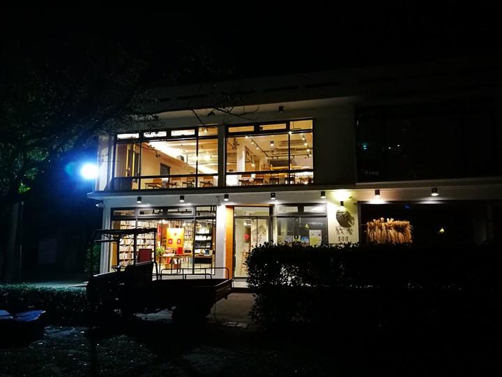 orbook02 竹北-新瓦屋旁 或者書店 美麗的藝文空間